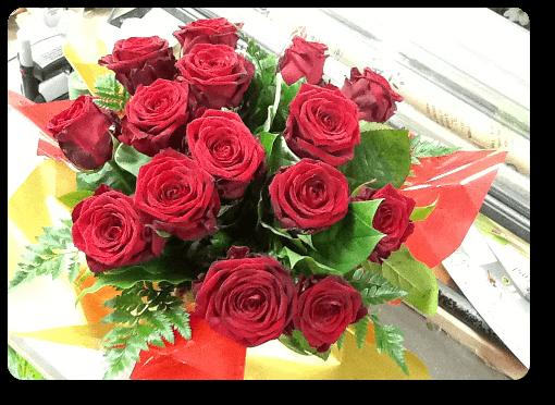 bouquet de roses en harmonie avec votre dcoration dintrieur - Florajet Mariage