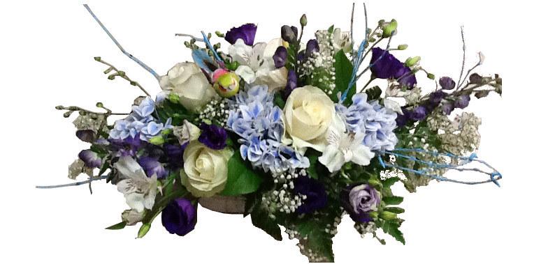 Exceptionnel Mobile web composition de fleurs Pornichet La Baule St-Nazaire KJ99