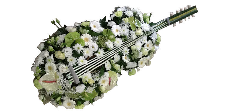 fleuriste deuil st nazaire cr e bouquet fun raire sur mesure. Black Bedroom Furniture Sets. Home Design Ideas