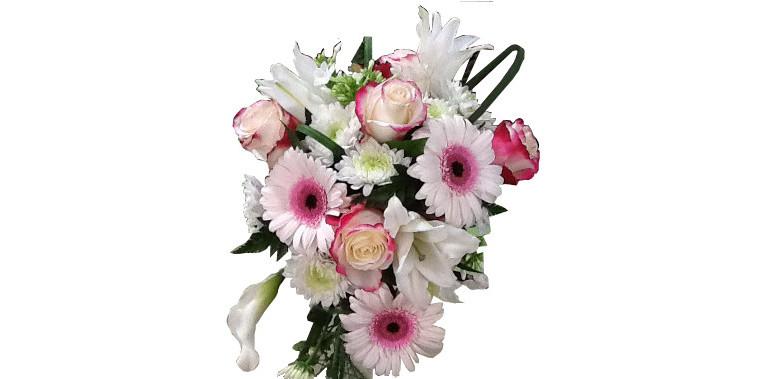 Comment choisir un bouquet de fleur pour votre mariage faire part de pictures - Faire un bouquet de fleurs ...