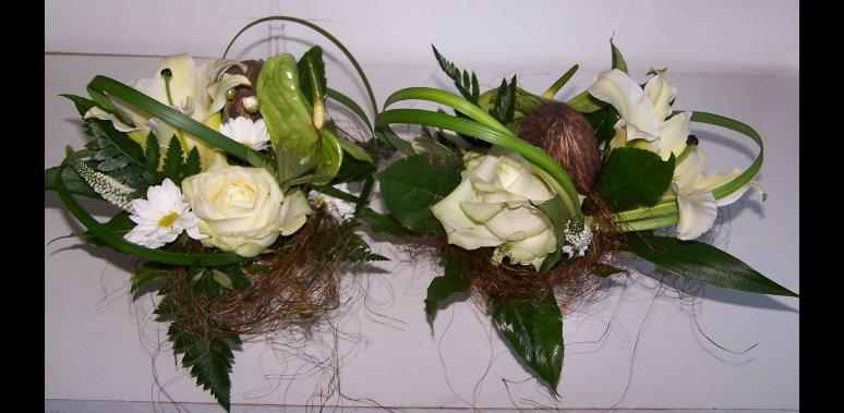 mobile web page fleuriste mariage pornichet parfum de fleurs. Black Bedroom Furniture Sets. Home Design Ideas